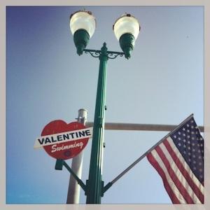 Valentine, NE