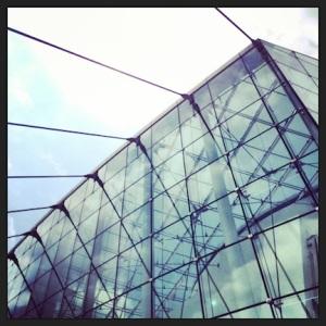 Performing Arts Center. Kansas City, MO