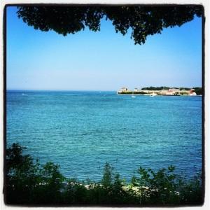 Lake Niagara