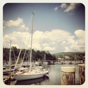 Northeast Harbor