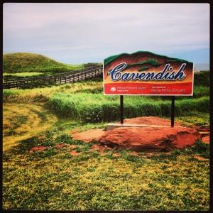 Cavendish National Park