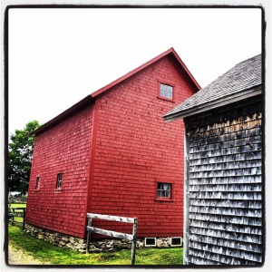 @ Sherbrooke Village