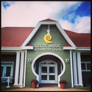 Celtic Music Interpretive Center