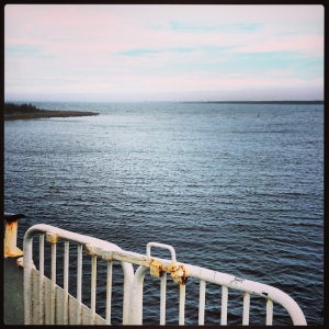 Goodbye, Newfoundland