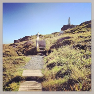 @ Cape Spear