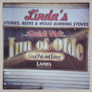 Inn of Olde