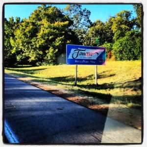 Hello, Tennessee