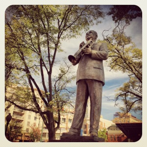 Tribute to W.C. Handy